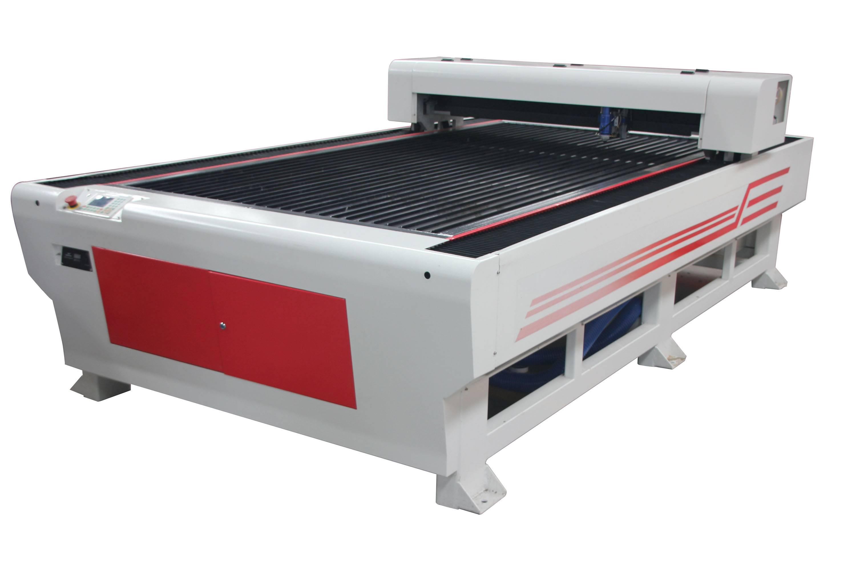 SF1325GL Laser metal&non-metal cutting machine