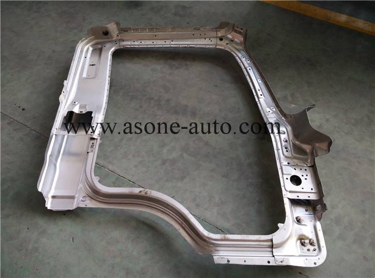 OEM Door Side Panel For Isuzu 700P Truck Parts