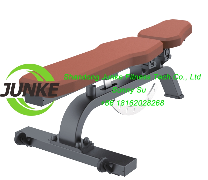 z639 adjustable bench commercial fitness equipemnt gym equipment