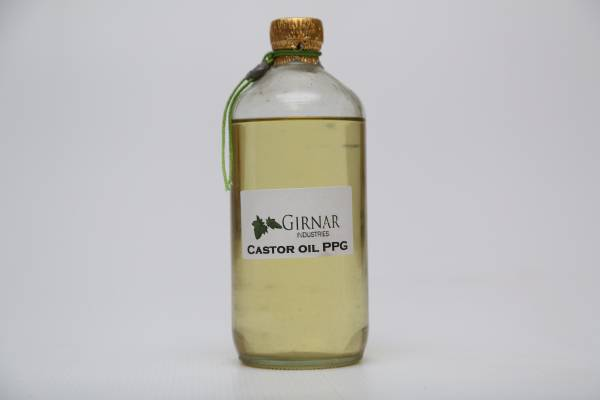 CASTOR OIL PALE PRESSED GRADE