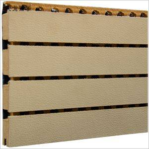 Soundproof high density wall panel acoustic wall panel
