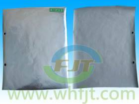 Non-wowen cloth heat insulation sheet