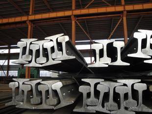 best quality UIC60 steel rail price