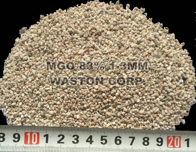 MGO 83% 1-3mm