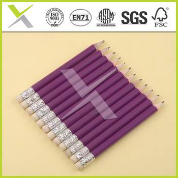 best selling and high quality pencils with private logo