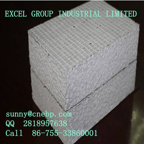 composition insulation EPS wall panel