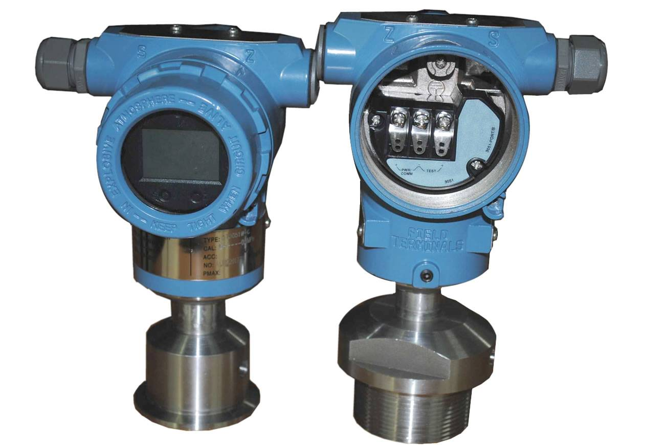 2014 hotsale sanitary pressure transmitter with low price