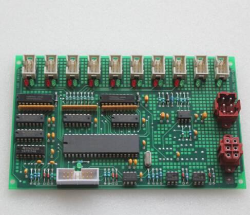0.781.4084 LVM-2 Heidelberg Printed  circuit board LVM+,heidelberg  replacement parts