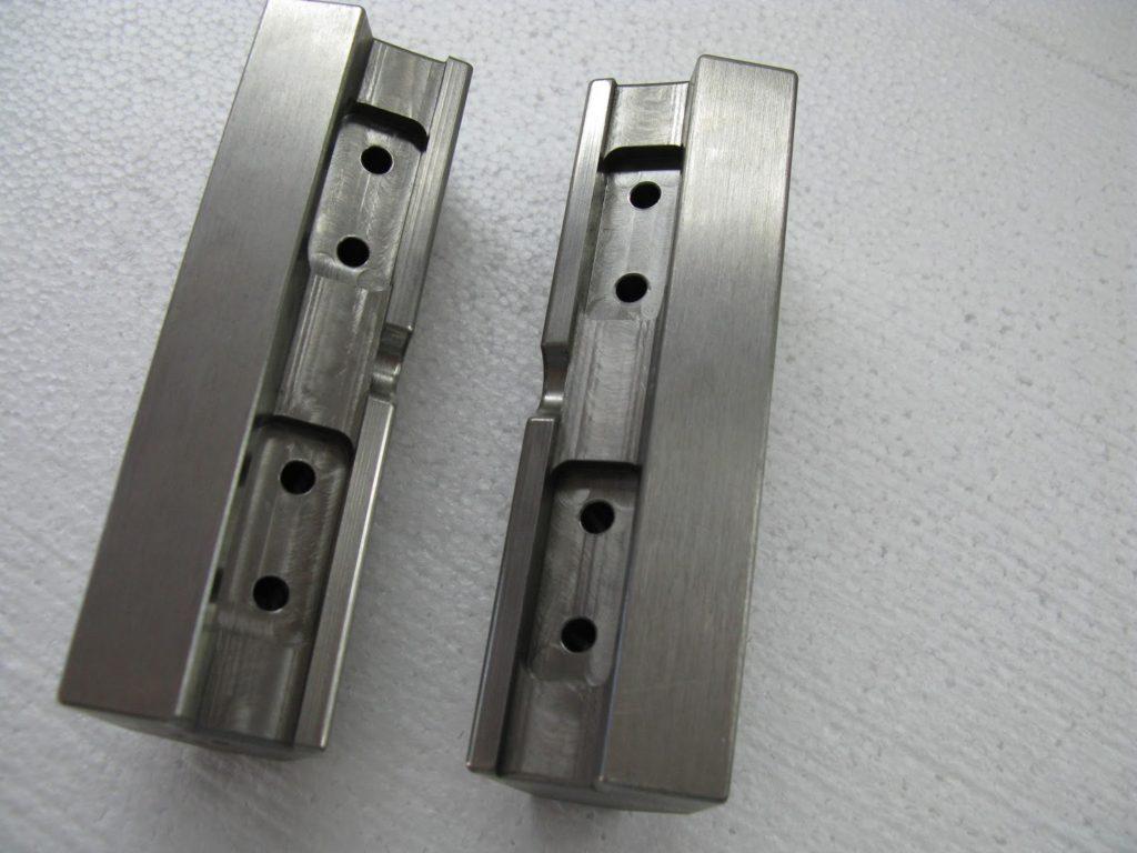 tungsten alloy counterbalance
