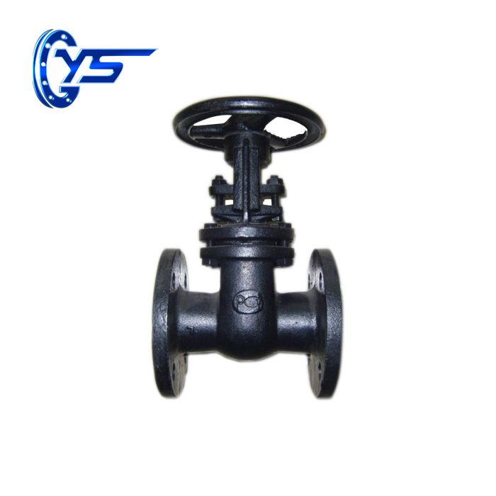 Gost Cast Iron Gate Valve Z44T-10/Z41T-16 gate valve manufacturer industrial gate valve supplier