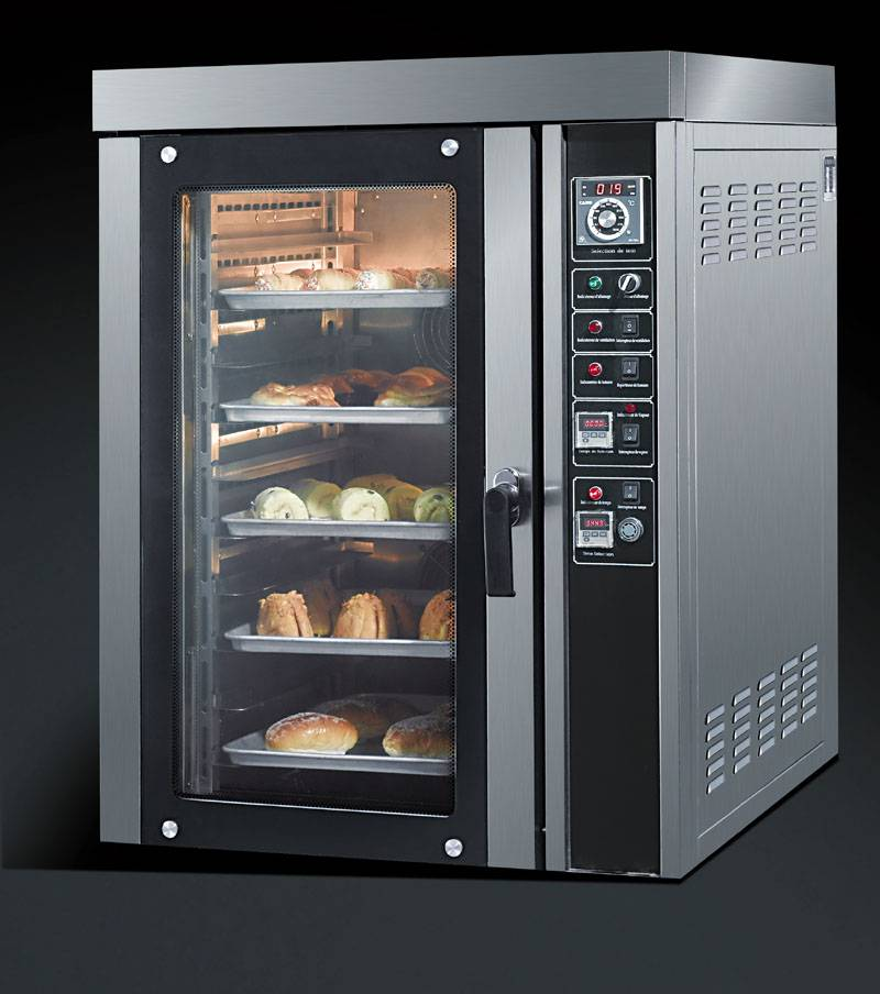 Electric Convection Oven NFC-8D