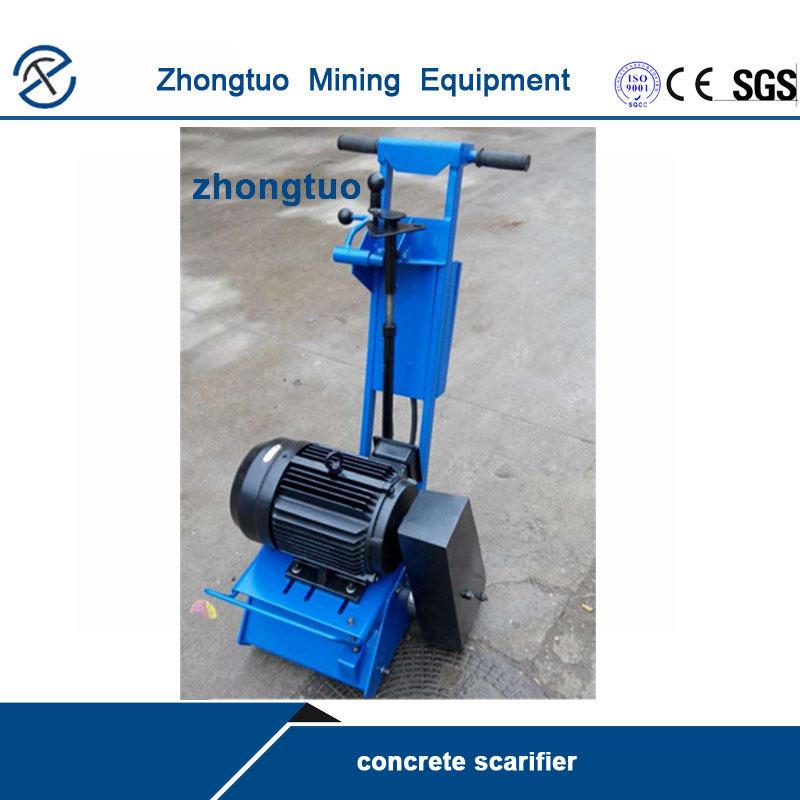 Wholesale concrete scarifier machine