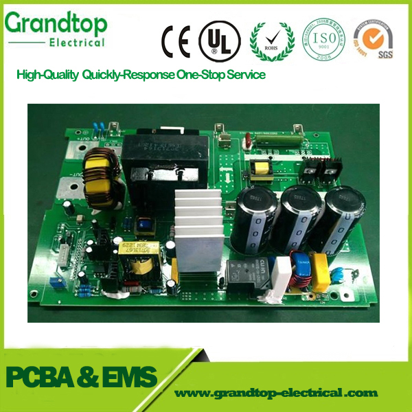 New Product OEM Electronics PCBA PCB Assembly SMD LED Manufactures