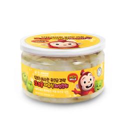 Dr.Asahan Low-salt Gimchi for Babies