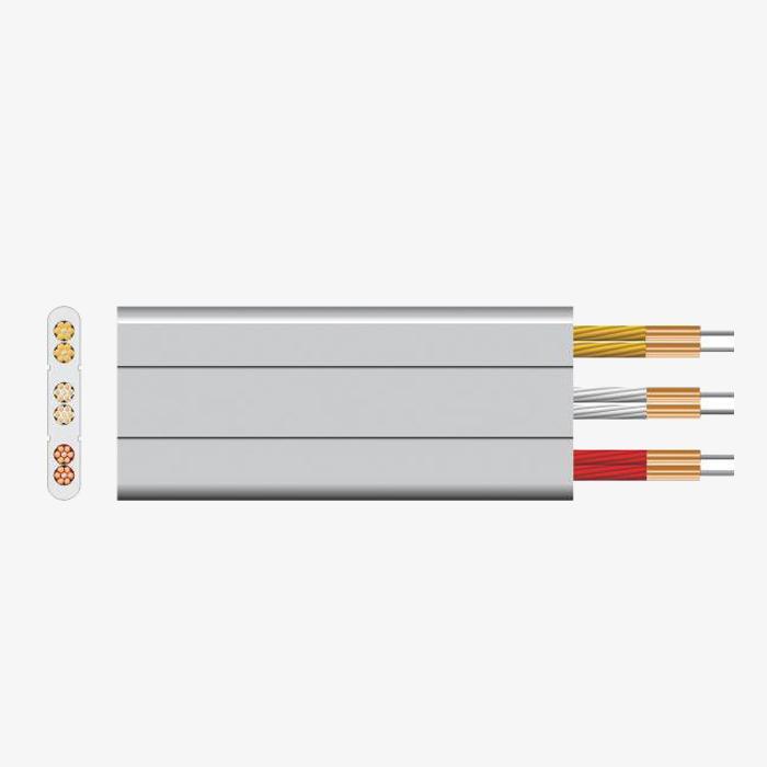 Dazen Elevator Cable Hot Sale