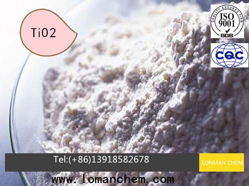 China Supply TiO2 Anatase Titanium Dioxide for General Purpose with high purity