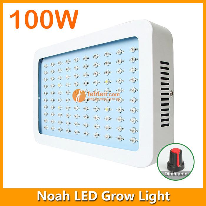 Dimmable 100W Noah LED Grow Light