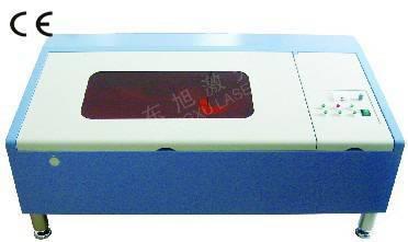DX-G360 laser engraving machine