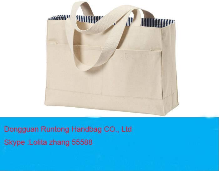 RT Promotional bag- 8 tote bag