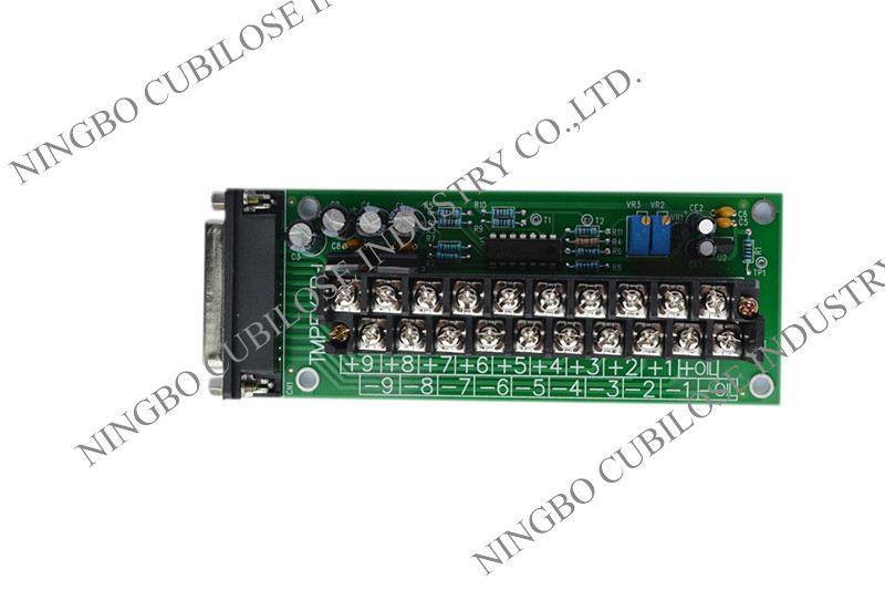 Temperature conversion board TMPEXTB