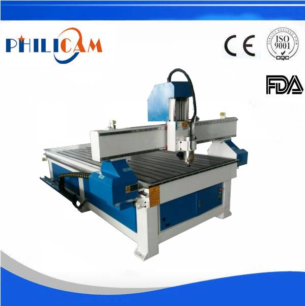 FLDM 1325 cnc router carving Wood furniture making machine