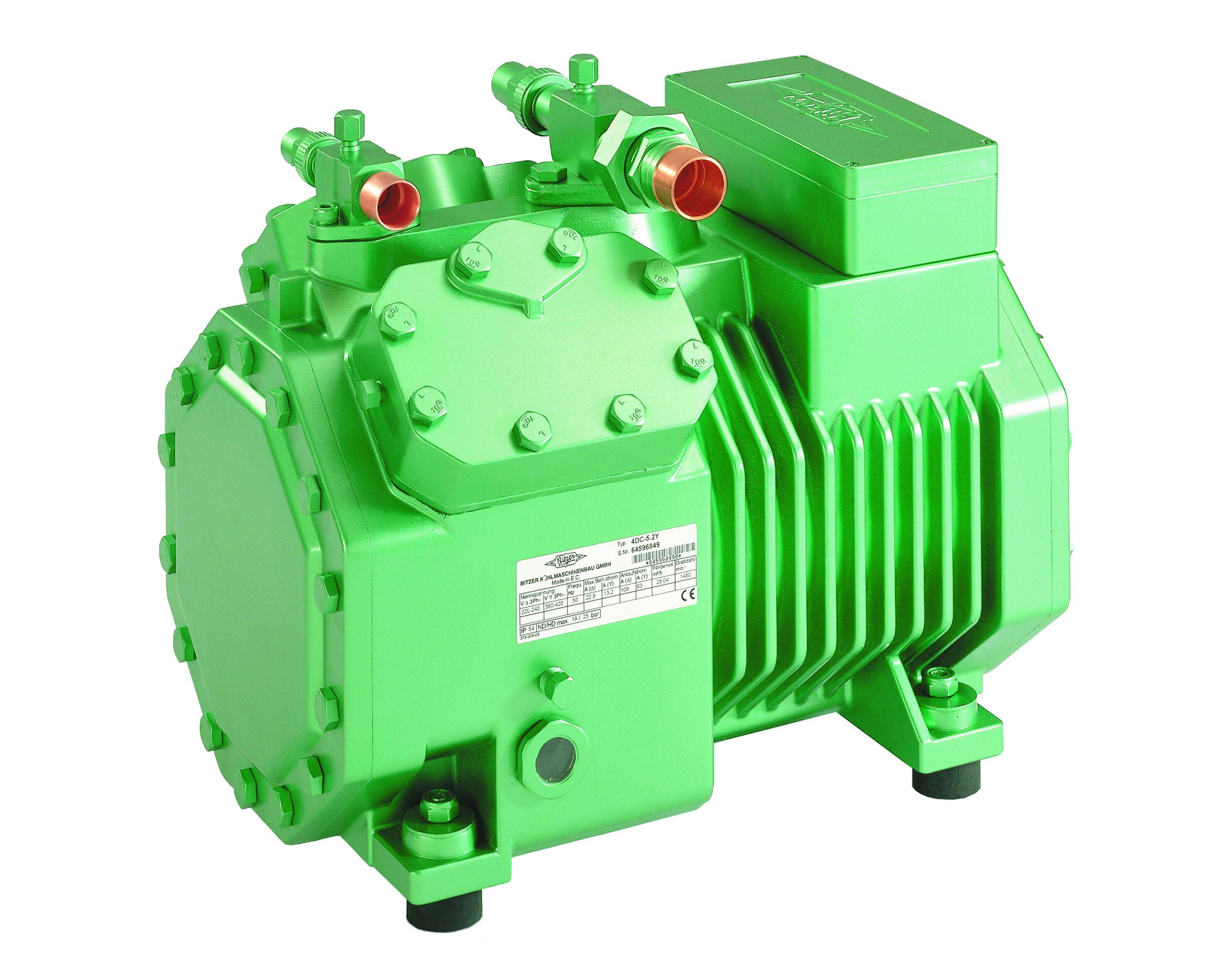 Bitzer Compressor Kamkool Trading Company Ecplaza Net