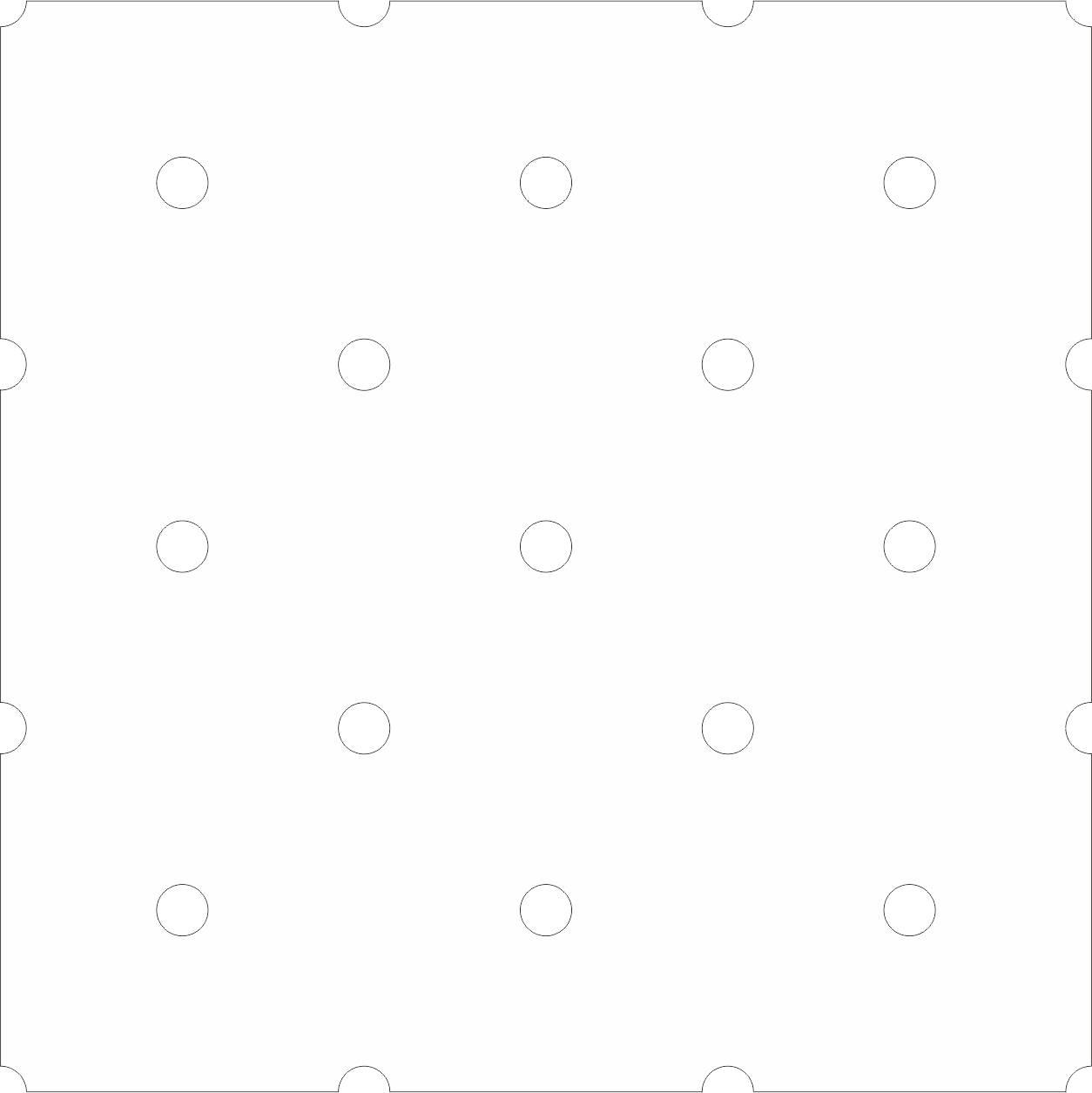 RONDO 05/25D white