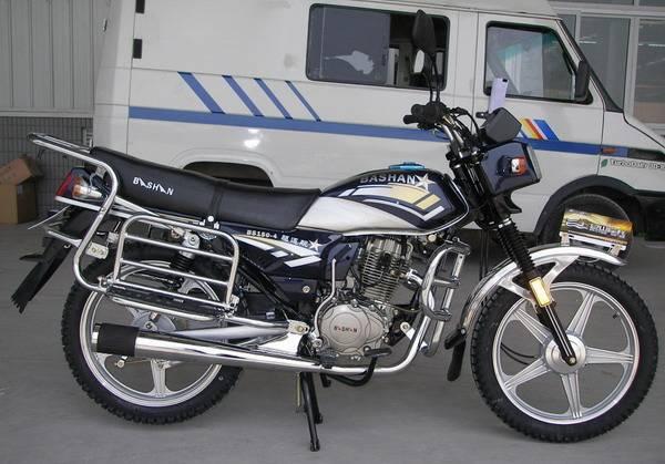 Street Bike,Chopper,Motorcycle (BS150-4)