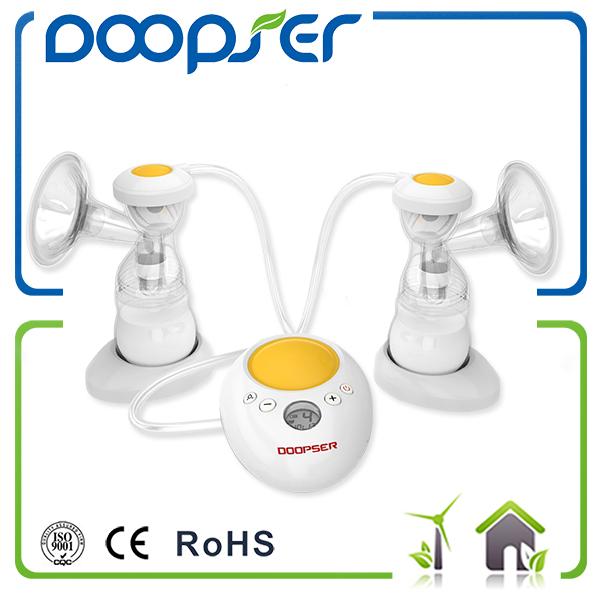 Doopser Double Electric breast pump DPS-001