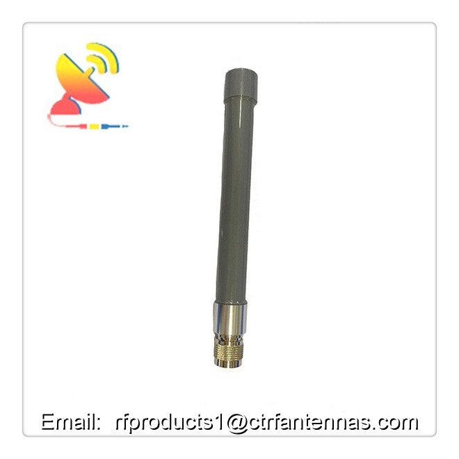 C&T RF Antennas Inc - Waterproof GP antenna N-Type connector fiberglass antennas 868mhz Lora antenna
