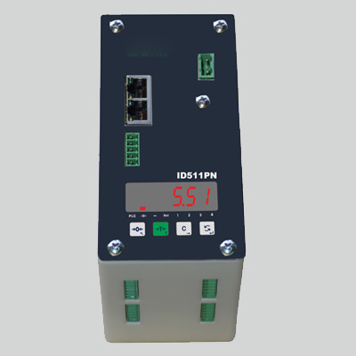 ID551PN Industrial Weighing Process Controller