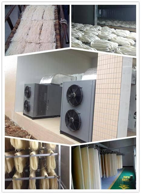 Agriculture Machinery Pasta Dryer Machine Industry Noodle Dehydrator Machine Rice Noodle Drying Equi