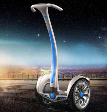 16 inch 700W 30km/range per charge big wheel electric self balance scooter