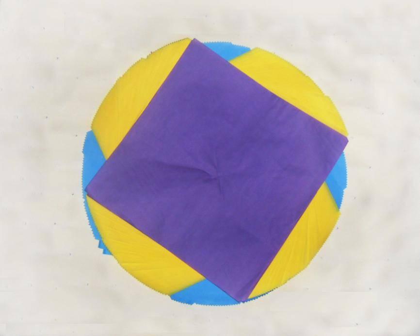 Colorful Healthy food Parchment Paper