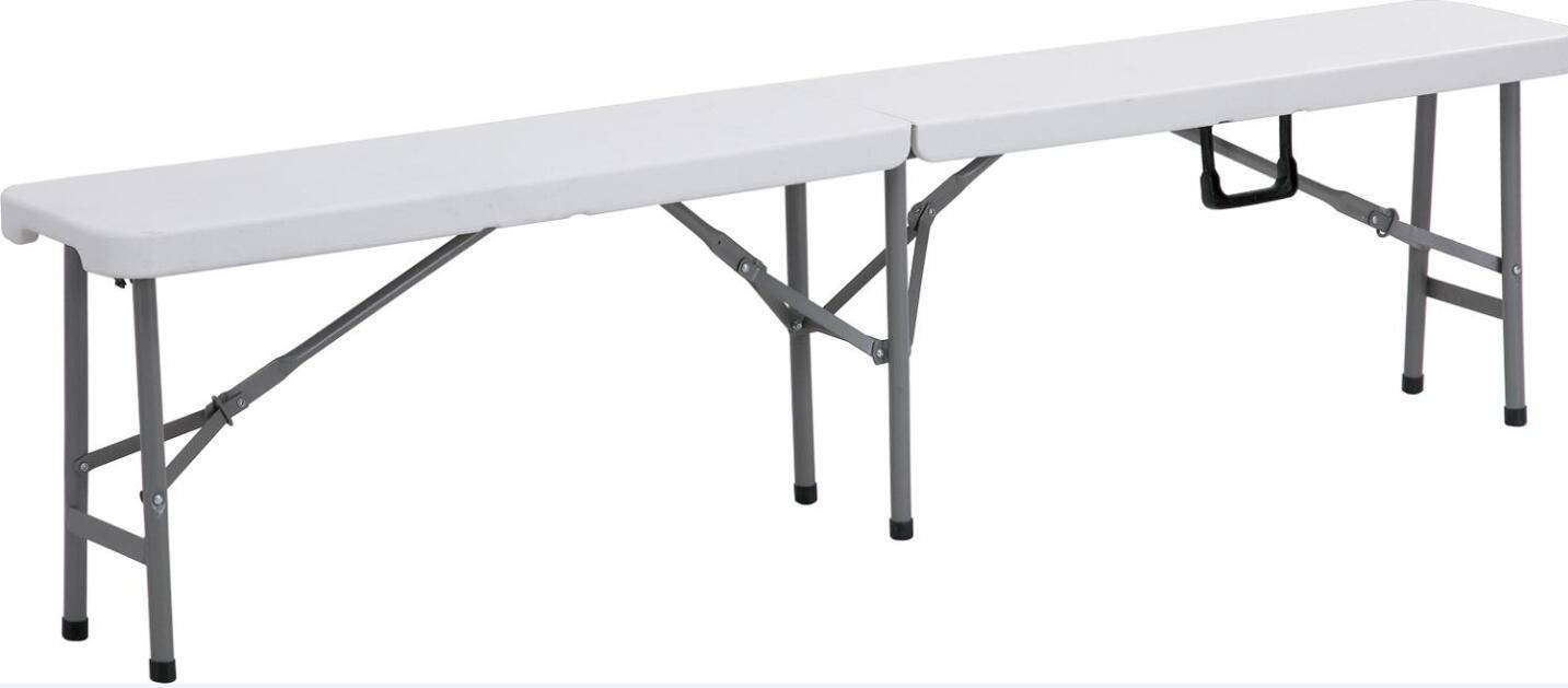 Restaurant Plastic Furniture Plastic Bench(YCD-183Z-2)