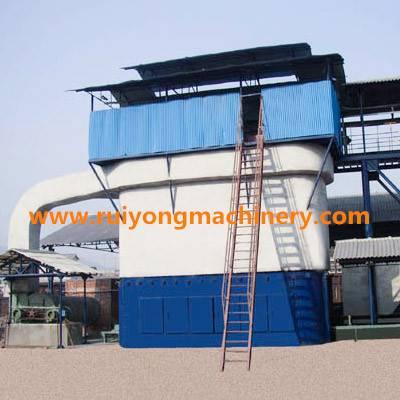 Tower (Vertical) Dryer