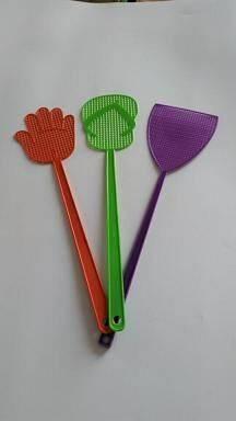 plastic flyswatter