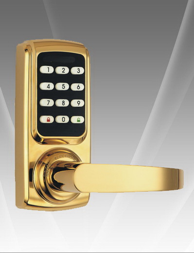 Popular Keypad Password Combination Door Lock