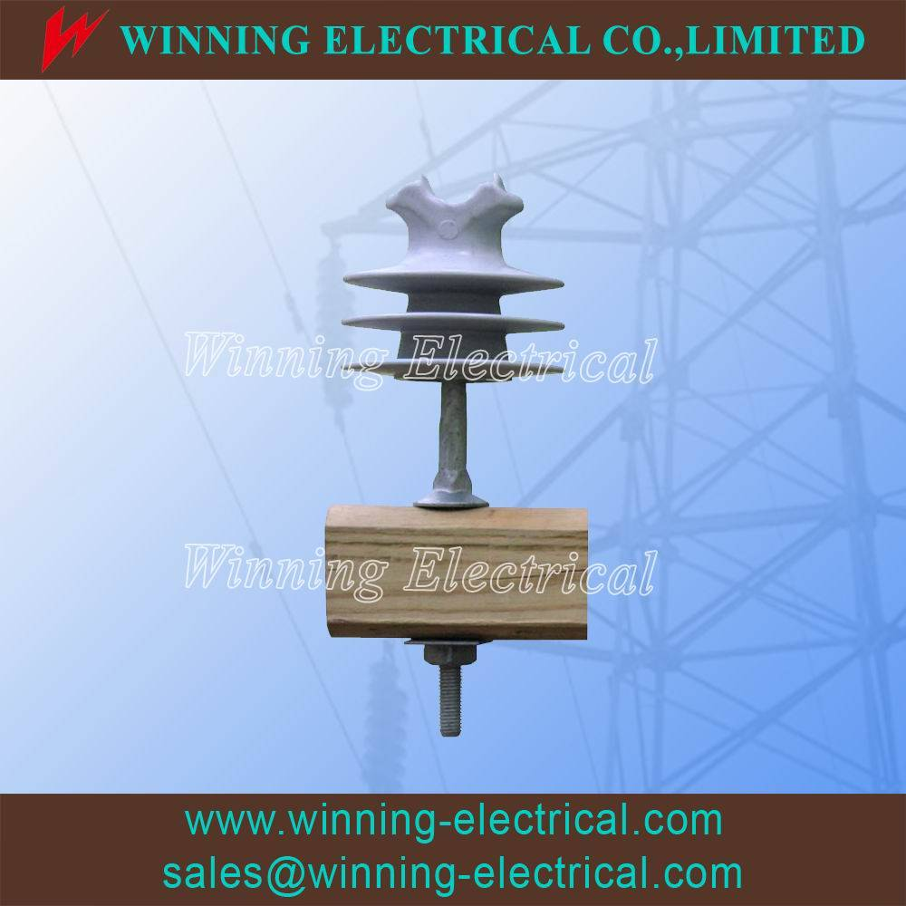 25kV HDPE Pin Insulator