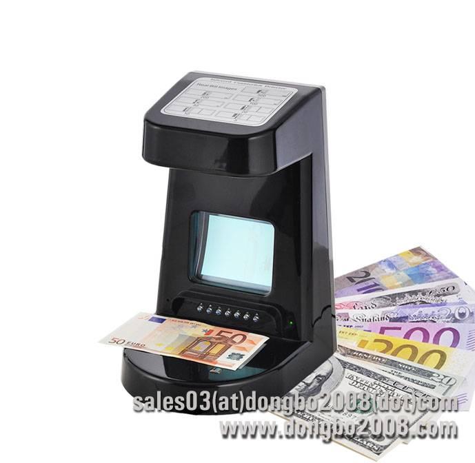 counterfeit detector DB330