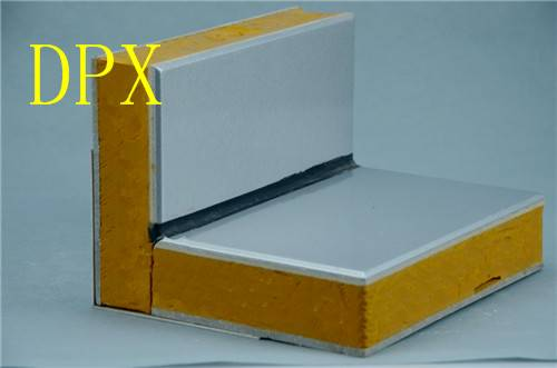 thermal insulation and decoration board 25-year warranty