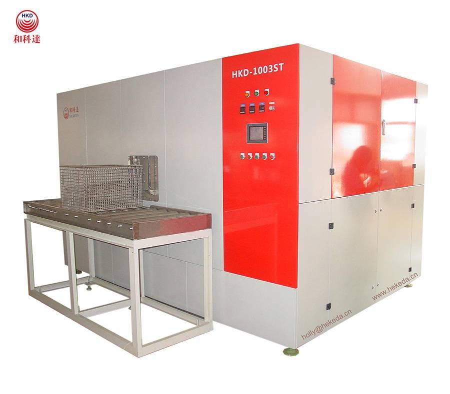 ultrasonic PCB cleaning machine