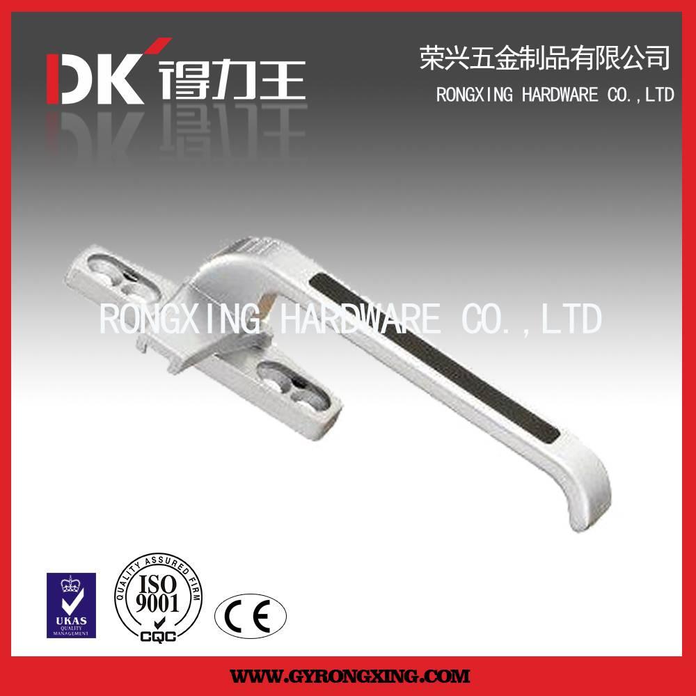 Aluminum window handle,casement window handle