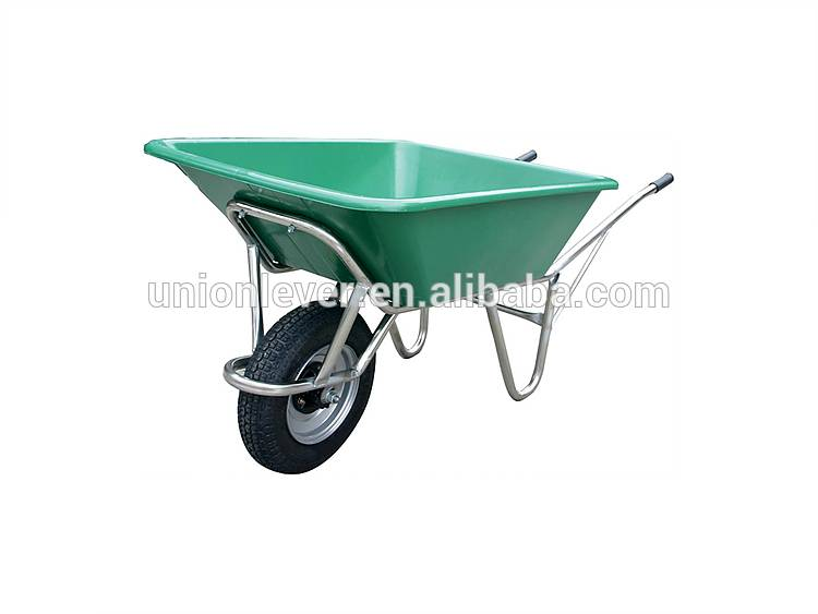 CW 9010P Wheel Barrow load 130kg
