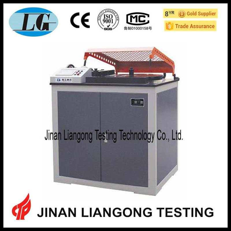 steel bar/pipe rebar bending testing machine