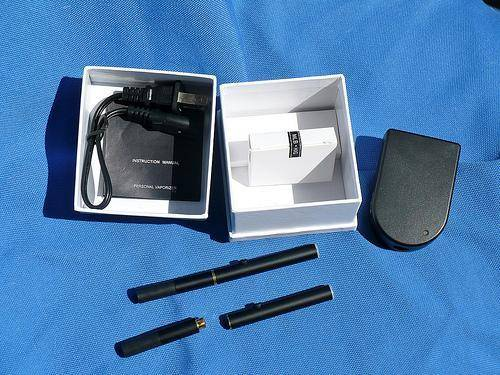 510C Starter Kit ecigarette Electronic cigarettes