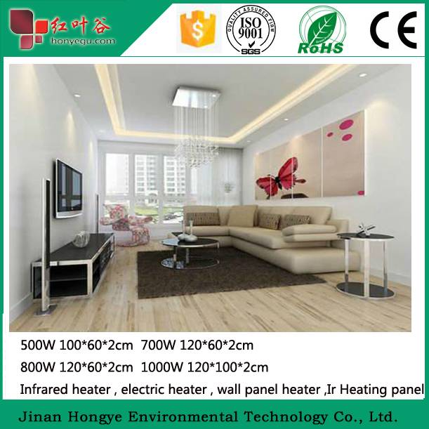 rest assured manufacturers far infrared carbon crystal heating panels