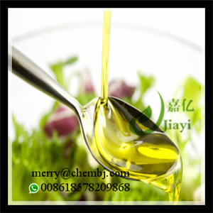 Pure Light Yellow Liquid Grape Seed Oil for Steroid Conversion