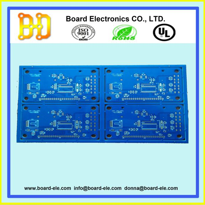 double sided pcb board from Shenzhen