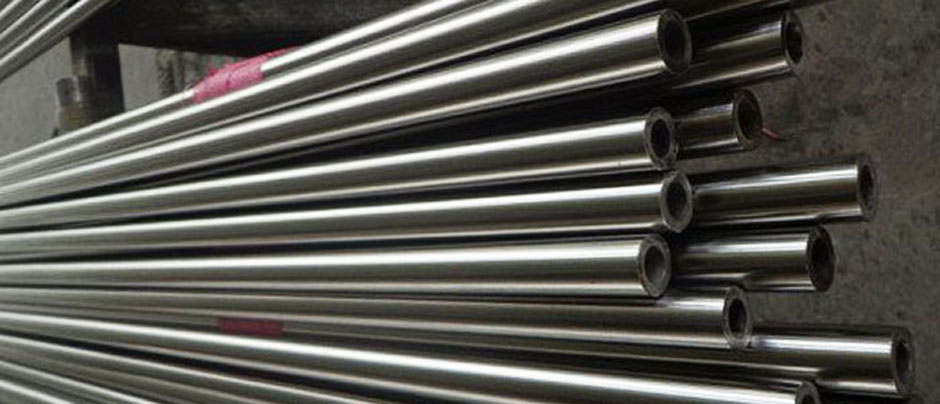 ASTM A312 TP316L seamless stainless steel pipe